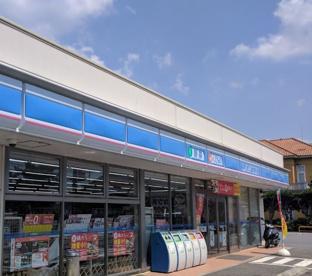 ローソン 戸塚原宿四丁目店 の画像1