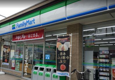 ファミリーマート 横浜東高校前店の画像1