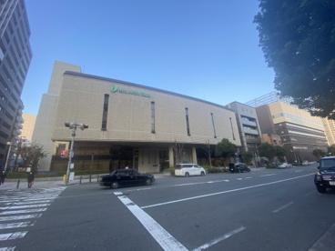 ホテルアウィーナ大阪の画像1