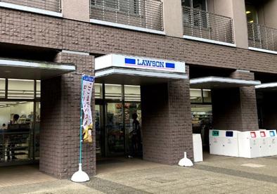 ローソン 日大湘南キャンパス店の画像1