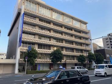 大阪信用金庫本店の画像1