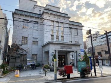 大阪市天王寺区役所の画像1