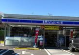 ローソン 横浜鴨居町店