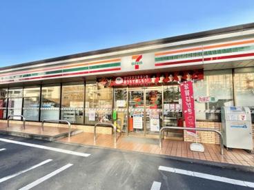 セブンイレブン 横浜綱島東2丁目店の画像1