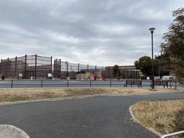 瀬谷みはらし公園の画像1