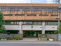 川口市立上青木中学校