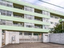 川口市立在家中学校