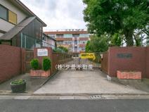 川口市立領家中学校
