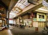 北田辺一番街(商店街)