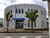 四国銀行秦泉寺支店