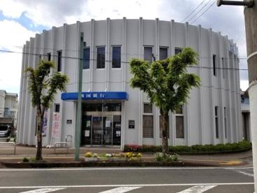 四国銀行秦泉寺支店の画像1