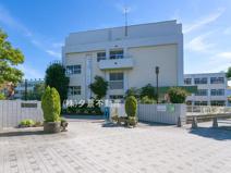 川口市立榛松中学校