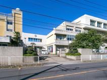 川口市立戸塚東小学校