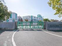 川口市立木曽呂小学校