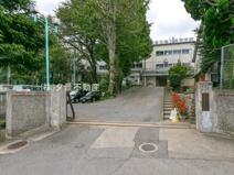 川口市立鳩ヶ谷中学校
