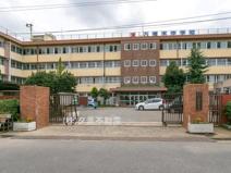 川口市立八幡木中学校