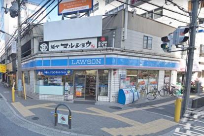 ローソン 江坂公園前店の画像1