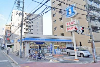 ローソン 江坂東店の画像1