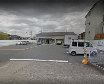 ファミリーマート 樫原江ノ本町店の画像1