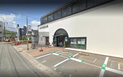 京都中央信用金庫樫原支店の画像1
