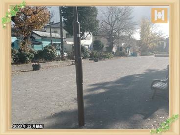 三ッ境公園の画像1