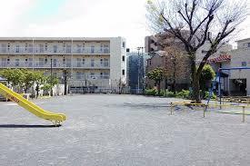 東蒔田公園の画像1
