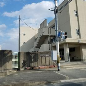 城陽市立寺田南小学校の画像1