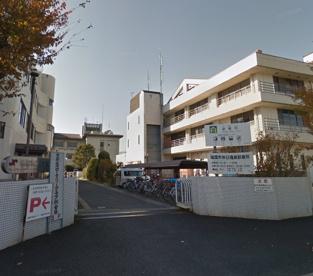 城陽市休日急病診療所の画像1