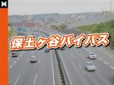 下川井IC