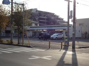 ファミリーマート 流山初石店の画像1