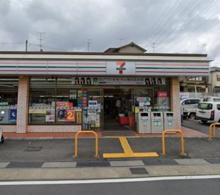 セブンイレブン 京都久我森の宮町店の画像1