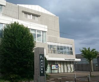京都市伏見区役所神川出張所の画像1
