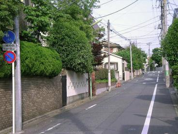 尾山台小学校の画像2