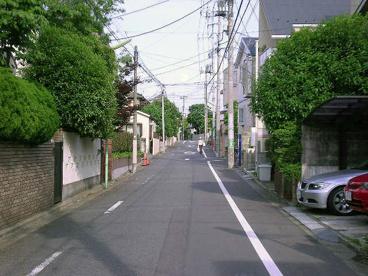 尾山台小学校の画像3