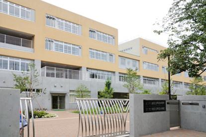 芦花中学校の画像1