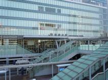 横浜線「新横浜」駅