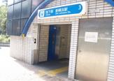 市営地下鉄ブルーライン『新横浜』駅