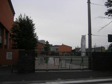 烏山中学校の画像2