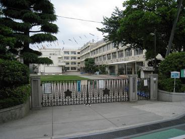 烏山北小学校の画像2
