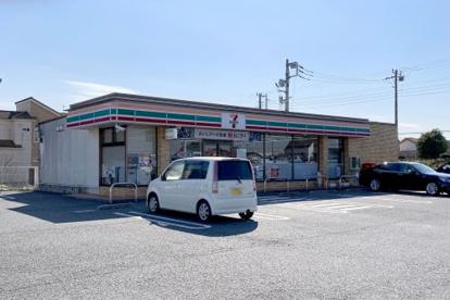 セブンイレブン茂原東郷店の画像1