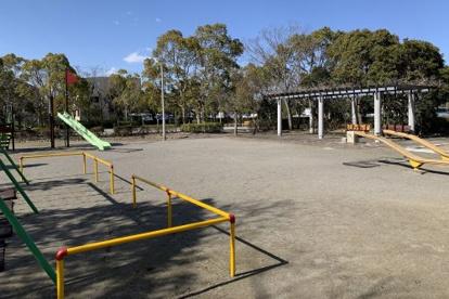 ながた野1号公園の画像1