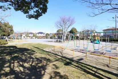 ながた野3号公園の画像1