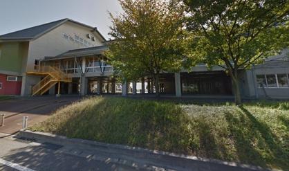 聖籠町立聖籠中学校の画像1