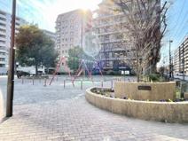 新横浜第一公園