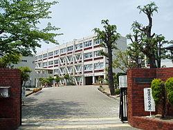 神戸商業高校の画像1