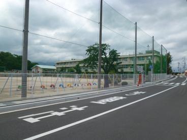 前橋市立 清里小学校の画像1
