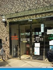 アピス薬局 高田店の画像1