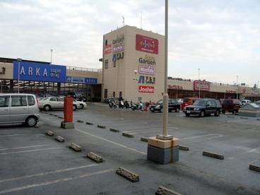 ショッピングプラザエスパ星陵台の画像1