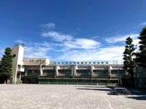 板橋区立加賀小学校