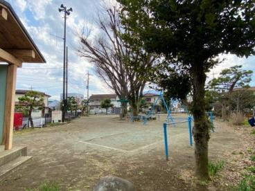 延沢西河原児童公園の画像1